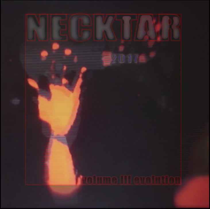 Necktar 2017 volume 3