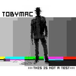 tobyMac - Love Broke Thru