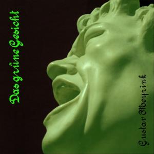 Grüne Gesicht(7962) by Gustav Meyrink audiobook cover art image on Bookamo