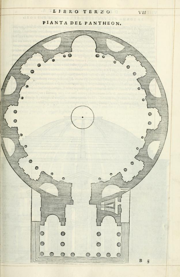Serlio 1540, p. 7
