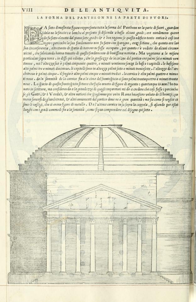 Serlio 1540, p. 8