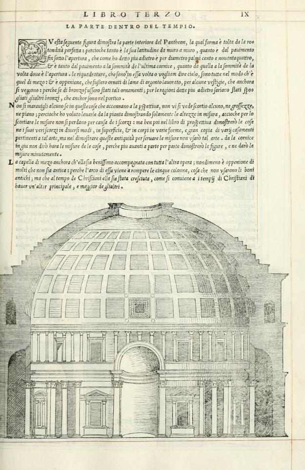 Serlio 1540, p. 9
