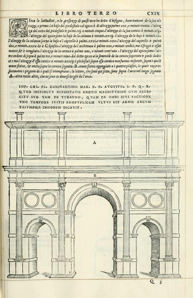 Serlio 1540, p. 119