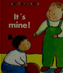 Cover of: It's mine! | Polami