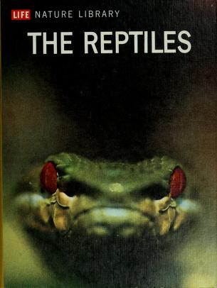 The reptiles by Archie Fairly Carr