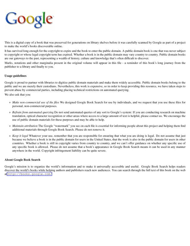 Vengeance is mine by Balfour, Andrew Sir